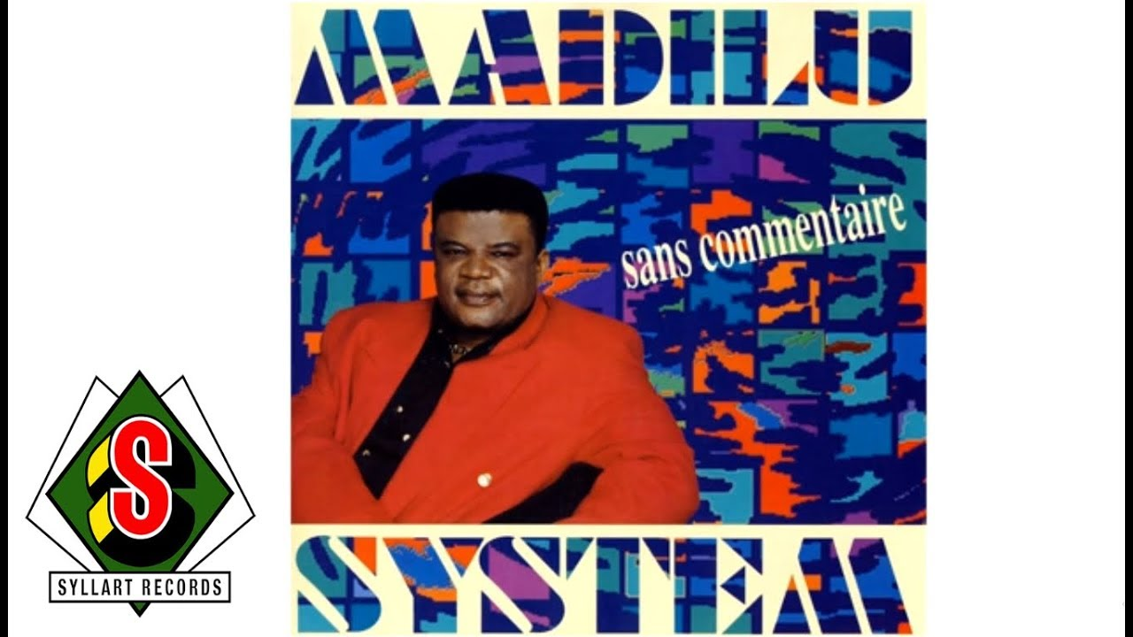 Download Madilu System - Nzele (audio)