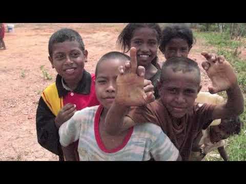 Jack's East Timor School Trip