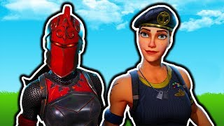 FORTNITE RED KNIGHT SKIN RETURN! FORTNITE ITEM SHOP UPDATE! FREE SKINS VBUCKS GIVEAWAY