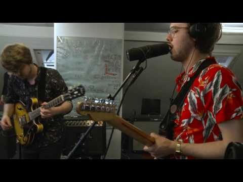 PANDA LUX feat. BKJO - Glanz    Big Band live Session