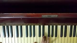 Muse - Pressure (piano cover)