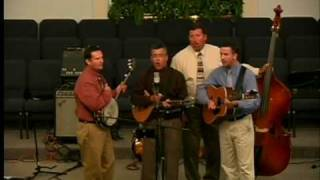 "Cross Ties Band - ""Hallelujah"" Sacred Harp Song"