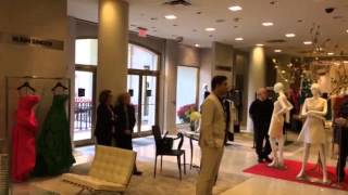 Rubin Singer Personal Appearance at SAKS Fifth Avenue Palm Thumbnail