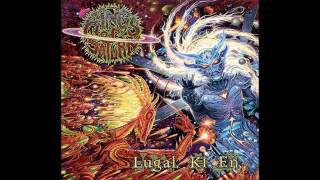 Скачать Rings Of Saturn Lugal Ki En 2014 FULL ALBUM