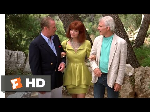 Dirty Rotten Scoundrels 1988  Janet's Return  1212  Movies