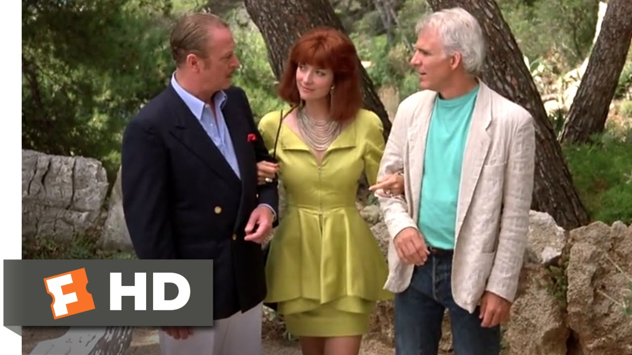 Download Dirty Rotten Scoundrels (1988) - Janet's Return Scene (12/12) | Movieclips