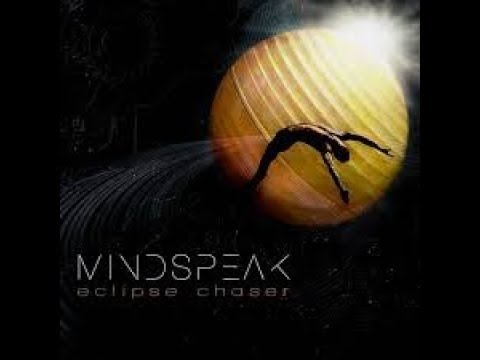 Mindspeak - (2019) - Eclipse Chaser - II. Lift-Off