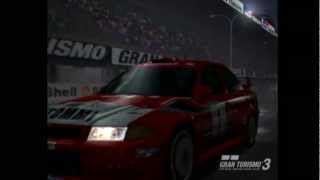 Gran Turismo 3 A-Spec - HD Remastered Replay 3 - PS2