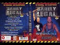 The Bizarre Miracle That Was ECW Barely Legal 1997