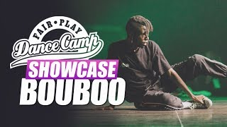 Bouboo | Fair Play Dance Camp SHOWCASE 2018