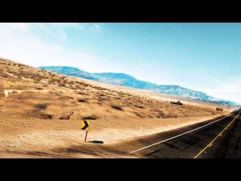 Brian Tyler - Fast & Furious 7 (Letty and Dom & Farewell)