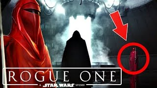 ROGUE ONE: A STAR WARS STORY Trailer Breakdown/Review