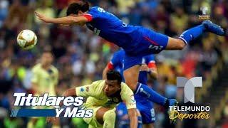 Dejó mucho que desear la Final de Ida entre Cruz Azul y América | Telemundo Deportes
