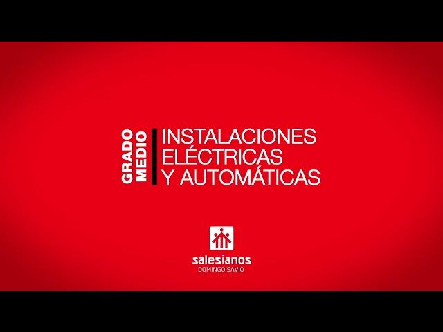 Vídeo Instalaciones Eléctricas y Automáticas