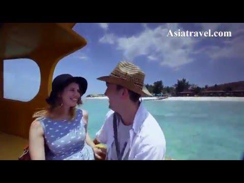 hotel-vila-ombak-/-hotel-ombak-sunset,-gili-trawangan,-indonesia---corporate-video-by-asiatravel.com