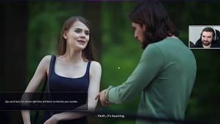 Super Seducer : How to Talk to Girls #6 - Podryw w parku