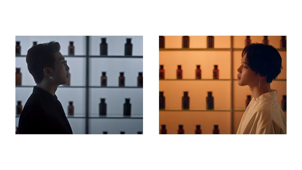 Galaxy x BTS: La Parfumerie | Samsung