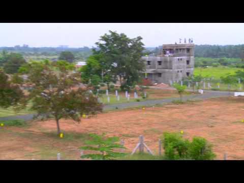 Ashok Nagar Extensions Residential Land at Kalapatti, Coimbatore - Property Video