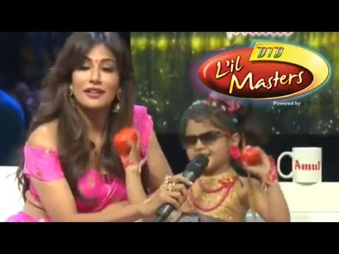 DID L'il Masters 25th March 2018 | Zee Tv New Dance Show 2018 | Today Latest Update 2018