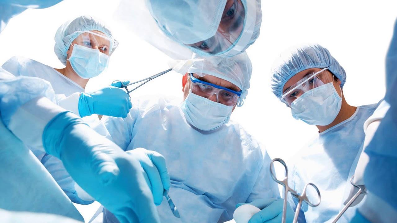 Как подготовиться к полостной операции по удалению матки, миомы, кисты, яичника?