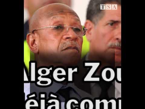 Les étranges Déclarations Des Responsables Politiques Algériens