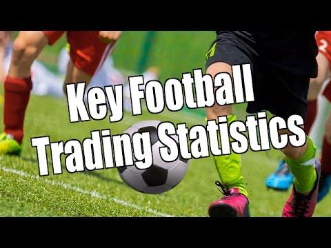 Peter Webb, Bet Angel - What key football stat do I use?
