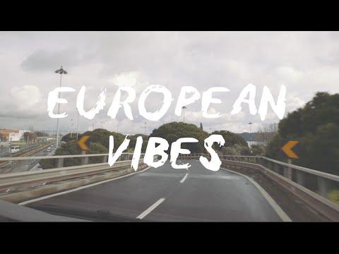 EUROPEAN BJJ VIBES