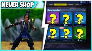 🏯 Samurai Skins in the shop! 🛒 SHOP from TODAY: Glider, Pickaxe, Skins - Fortnite