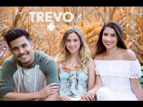Trevo - Anavitória pt. Tiago Iorc (Cover Hugo Rocha, Luiza Savattone e Mariana Savattone)