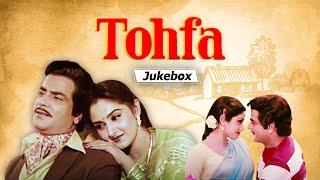 Tohfa (1984) All Songs HD | Jaya Prada | Jeetendra | Sridevi | Bollywood Romantic Songs