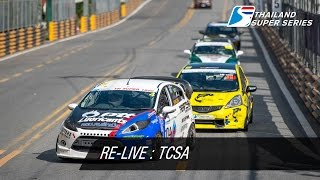 Re-LIVE - TCSA 13 Laps | SAT 28-NOV