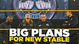 Backstage Update On WWE's Plans For Diamond Mine