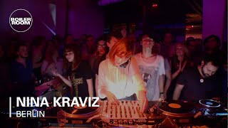 Video Nina Kraviz Boiler Room Berlin DJ Set download MP3, 3GP, MP4, WEBM, AVI, FLV Februari 2018