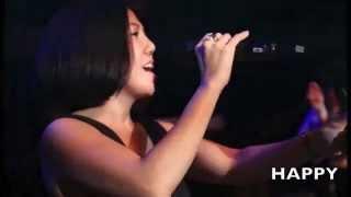 The Muffin Tops feat. Ela Alegre - FCC Ball 2014