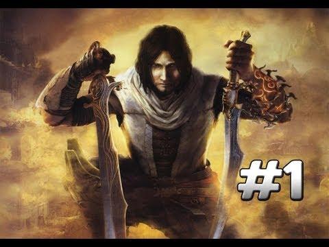 Прохождение Prince of Persia: The Two Thrones #1
