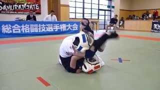 このビデオの情報全日本ジュニア総合格闘技選手権大会 小佐野航VS森丈.