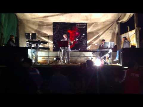 MEDRÕES FESTA 20121