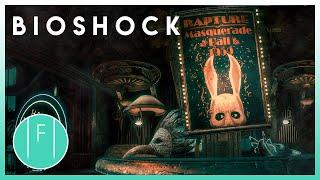 Beauty of Bioshock | Gameography
