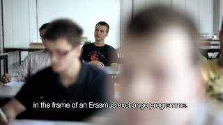 Studying at the University of Luxembourg PART 2