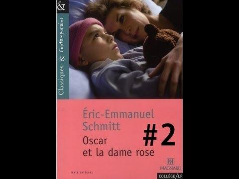Oscar et la dame rose  Episode 2