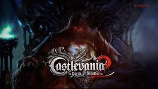Castlevania Lords of Shadow 2  Demo Gameplay (PC)