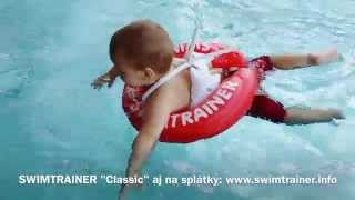 Plavacie koleso SWIMTRAINER Classic na splatky(, 2014-06-18T13:48:07.000Z)