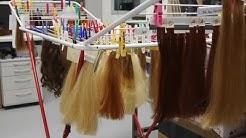 Föhn-Test: So funktioniert die Ionenfunktion beim Haartrockner