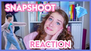 SEVENTEEN(세븐틴) - Snap Shoot | REACTION ?