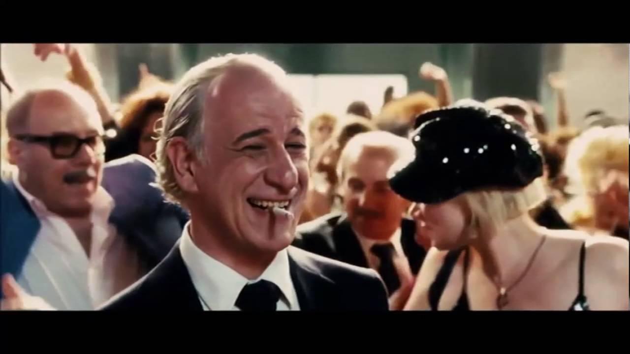Jep Gambardella Enters The Scene (La Grande Bellezza) - YouTube
