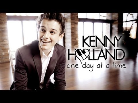 Kenny Holland - One Day At a Time - Full Song & Lyrics