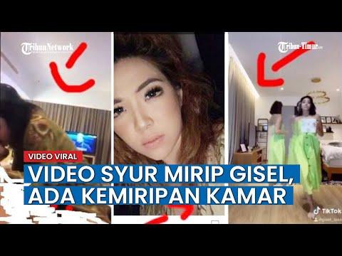 Video Syur Mirip Gisel, Netizen Sebut Ada Kemiripan Dengan Isi Kamar