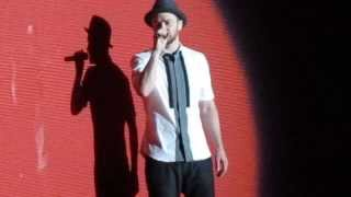 justin timberlake and jay z new york new york empire state of mind legends of the summer
