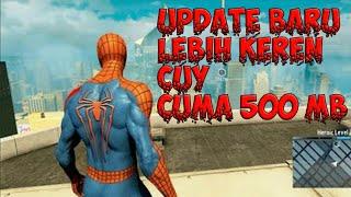 Update!!😱The amazing spiderman 2 original