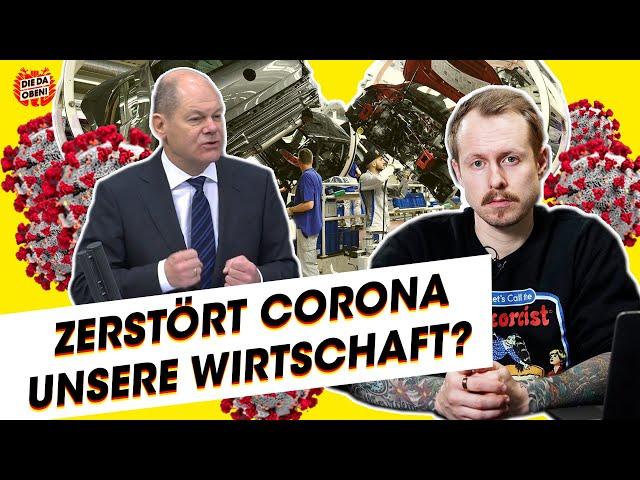 Corona: So will die Politik unsere Jobs retten!